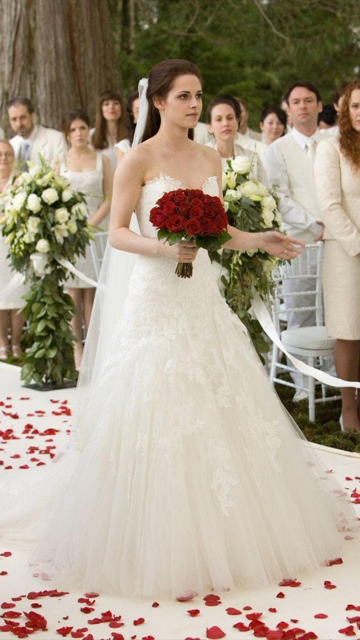 Bella swan nightmare gown emma bridals boda de
