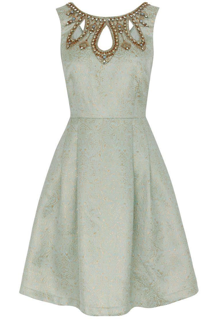 Monsoon Originals Rupa Dress, £109 - Monsoon Dresses