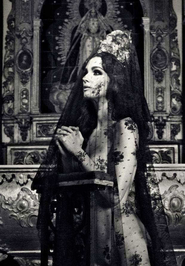medical-sarcophagus:  Macabre Models