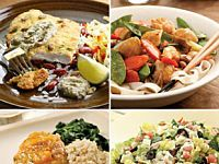 Healthy Crock Pot Chicken Recipes and Healthy Slow Cooker Chicken Recipes - EatingWell