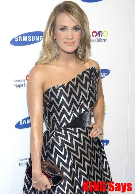 carrie underwood is dating