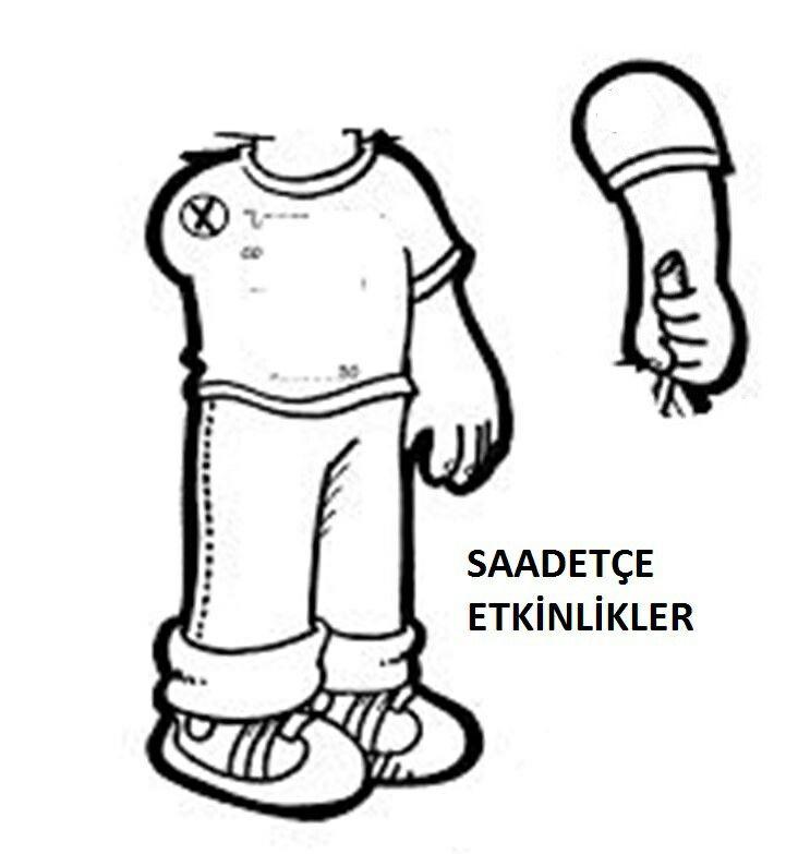 BAYRAK SALLIYORUM (HAREKETLİ)