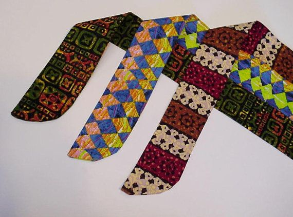 Ethnic Cooling Scarf Neck Cooler Wrap Stay COOL Tie by iycbrand, $9.99
