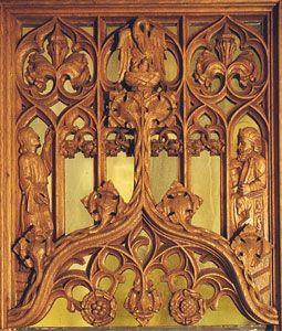 trinity lutheran church monitor michigan   Historic Trinity Lutheran Church Detroit, Michigan USA - Architecture ...