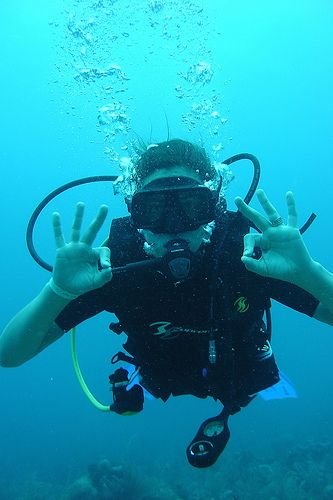 5. Buceo