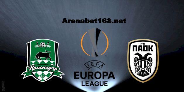 Prediksi Skor Krasnodar VS PAOK 06 November 2015