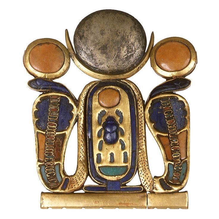 Древнеегипетские ювелирные изделия ~ Ägypten König