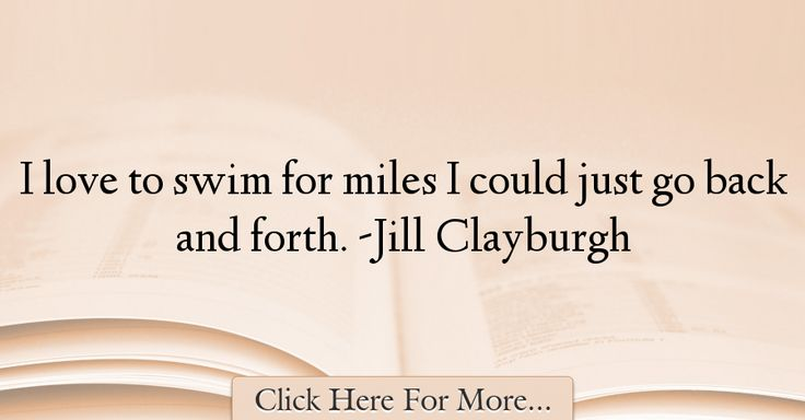 Jill Clayburgh Quotes About Fitness - 22962