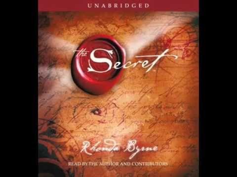 Rhonda Byrne   The Secret Audiobook - YouTube