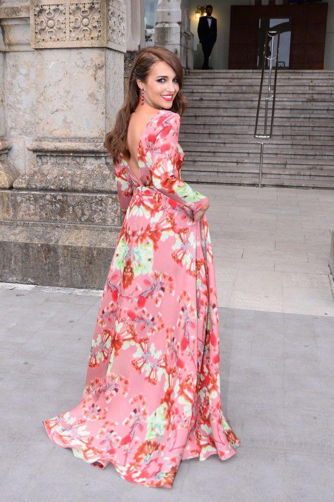 Las chicas 'Velvet' se van de boda. Así han sido los looks de Paula Echevarría y Cecilia Freire en la boda de Marta Hazas by Trendencias  #Other