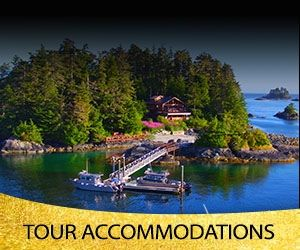 Alaska Fishing Lodges | Alaska Luxury Fishing Lodges in Sitka