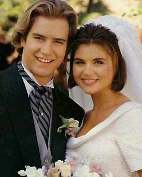 Saved By The Bell Wedding In Las Vegas Watch Online: Saved By The Bell Zach And Kelly Wed
