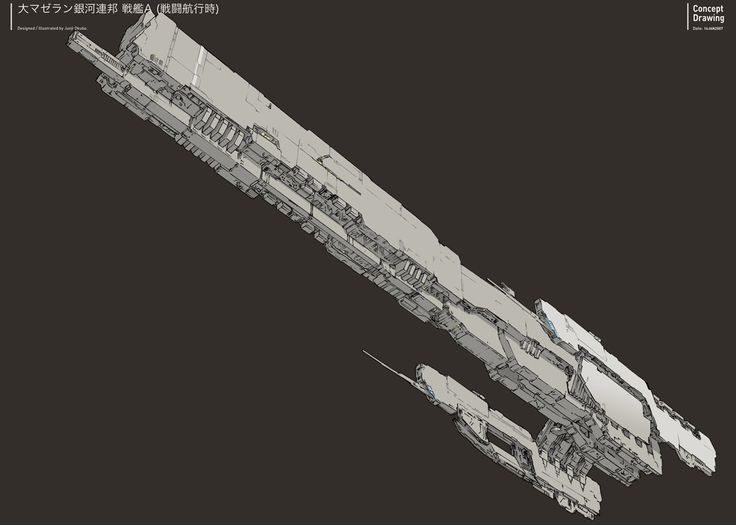 capital ship space - photo #3