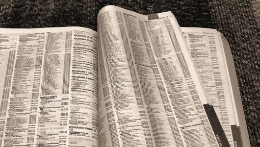 17 creative ways to #reuse your phone book #greenliving