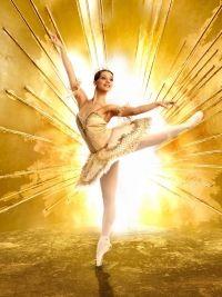 Πήγαμε στην «Ωραία Κοιμωμένη» από το «The Moscow Ballet»