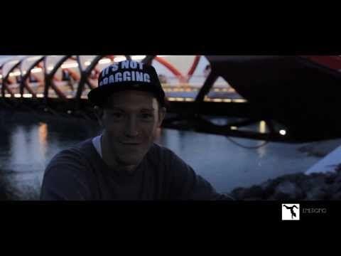 Emerging Interview - Sean Butler
