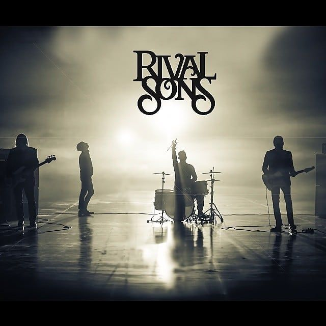 - Rival Sons