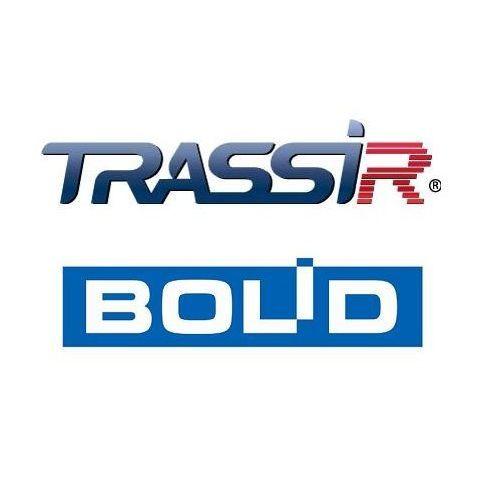 """ПО TRASSIR Bolid Bolid TRASSIR Bolid - модуль интеграции АРМ Орион Про. В системах цифрового видеонаблюдения и аудиозаписи TRASSIR™ (модели с аппаратным и программным сжатием, системы IP-видеонаблюдения) реализована интеграция с автоматизированным рабочим местом (АРМ) """"Орион Про"""" производства НВП """"Болид"""". Интегрированное решение позволяет организовать на охраняемом объекте единую систему безопасности, в которой видеоподсистема взаимодействует с системой контроля доступа (СКД) и системой…"""