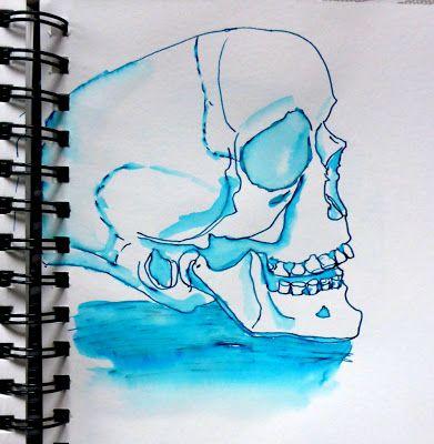 MHBD's Blog: Skulls