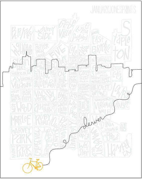 33 best #COmeToLife images on Pinterest Adventure bucket list - copy blueprint denver land use and transportation plan