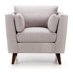 Sam Fabric Armchair