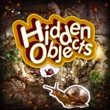 Hidden Objects (Kindle Fire Edition) (App)  #games
