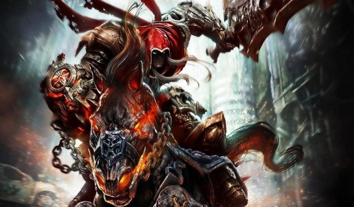 Darksiders Warmastered Edition Arrives on Xbox One and PS4 for a Super Cheap Price
