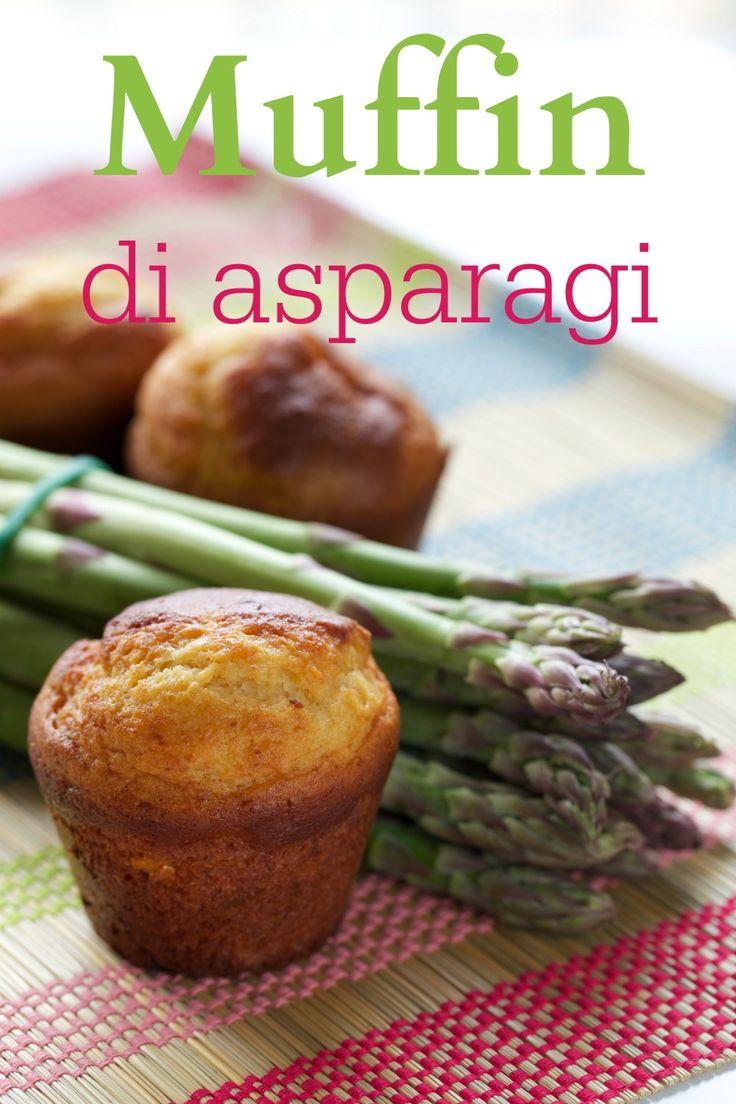 muffin-di-asparagi