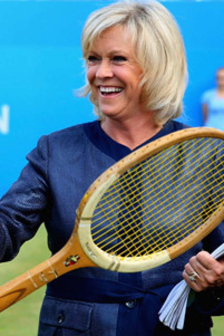 Sue Barker And Jacqui Oatley Named In New Year's Honours List, Ending A Top Year For Women In Sport