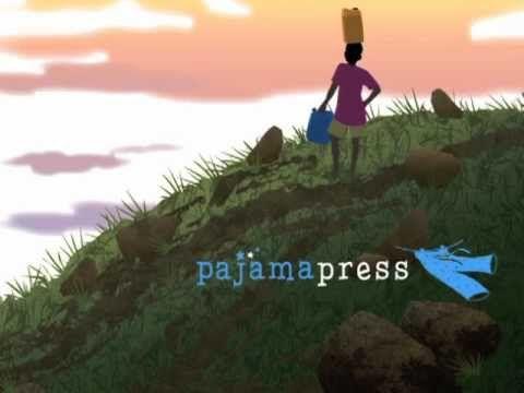 ▶ A Good Trade Trailer (Alma Fullerton, illus. Karen Patkau)