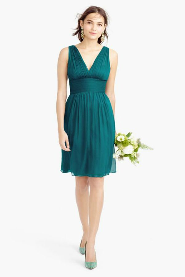 new jcrew wedding dresses and bridesmaid dresses for fallwinter