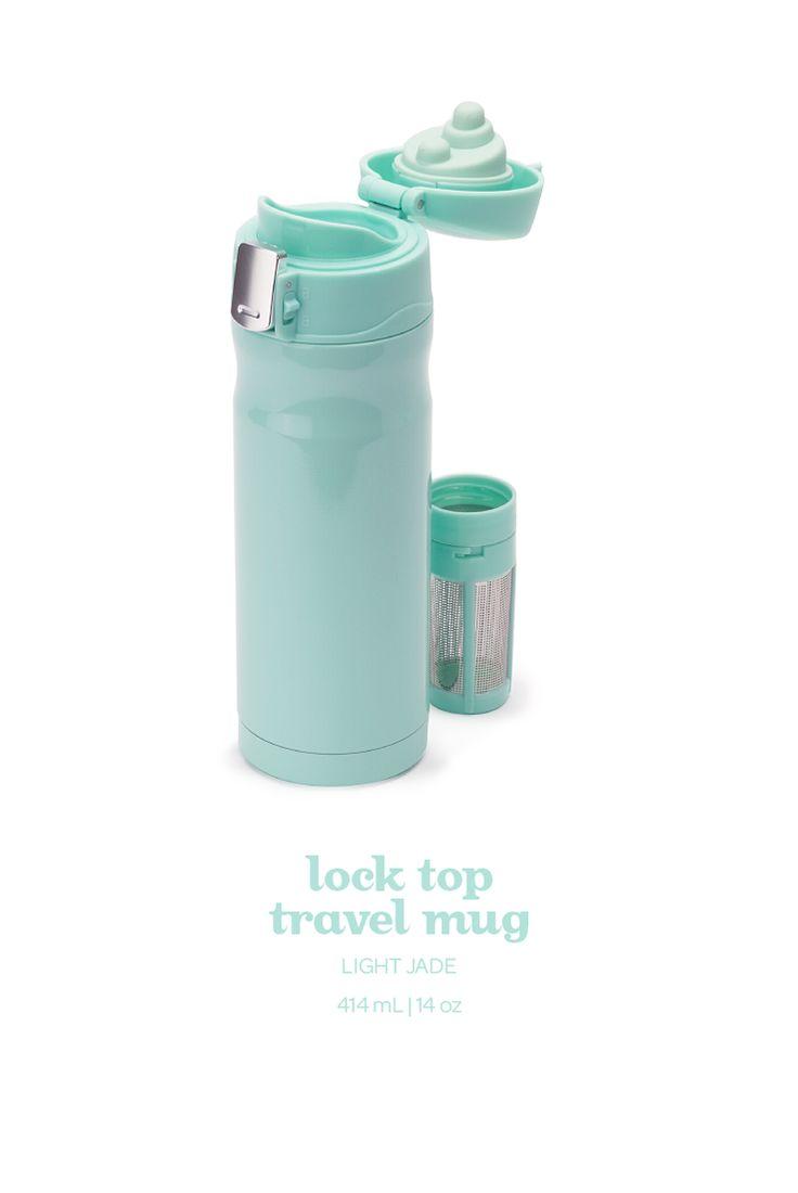 Best Iced Tea Travel Mug