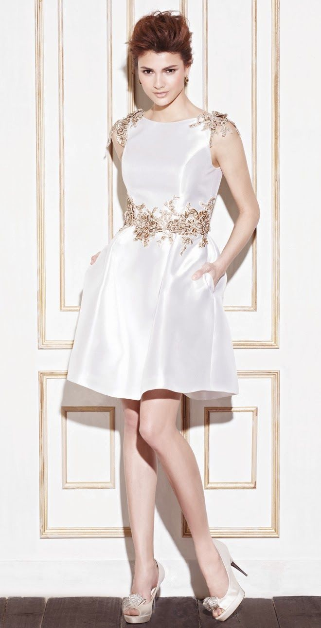 207 best hochzeitskleider wedding dresses images on pinterest enzoani is off to a golden start with their 2014 collection ombrellifo Choice Image