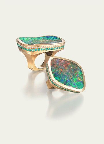 shoe by iii Opals  Diamonds and Diamond lyte   casual      tourmaline asics diamond Z ring Opal  and Rings mens gel Jewels Tamsen