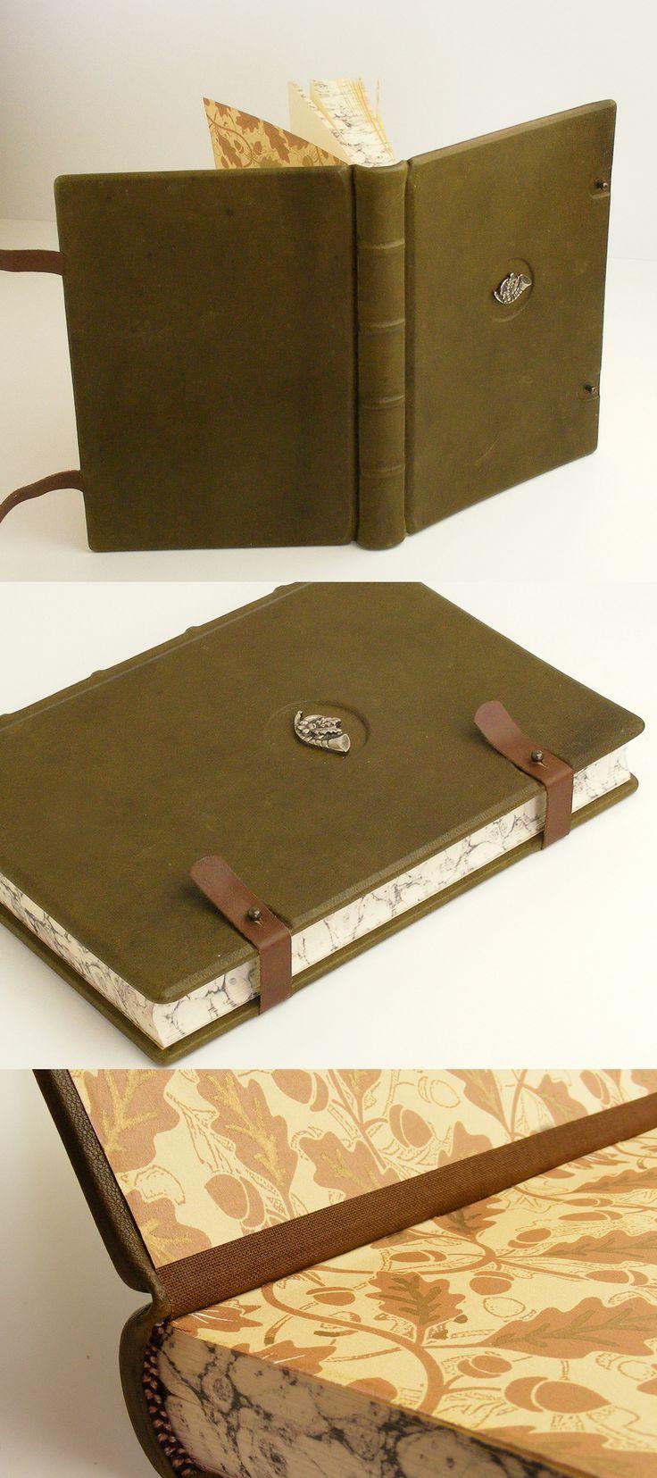 #hunterdiary #leatherjournal #leatherbook #gift for hunter #christmas gift