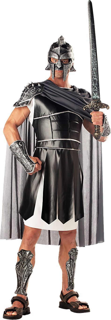 Adult Centurion Costume ($69.99) - Party City ONLINE | 4.5 stars | Roman