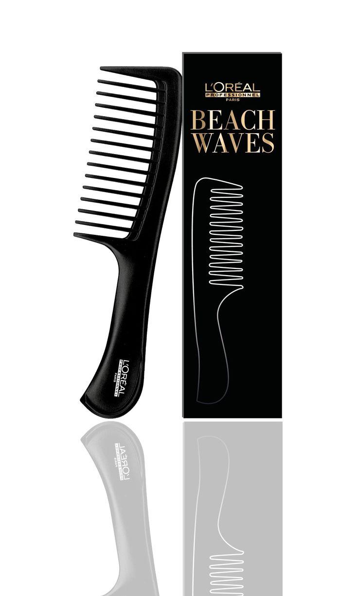 L'Oréal Professionnel Beach Waves Comb.