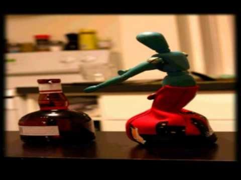 Shortest Stop motion film ever - Bryce Knudtson www.bryce-knudtson.blogspot.ca