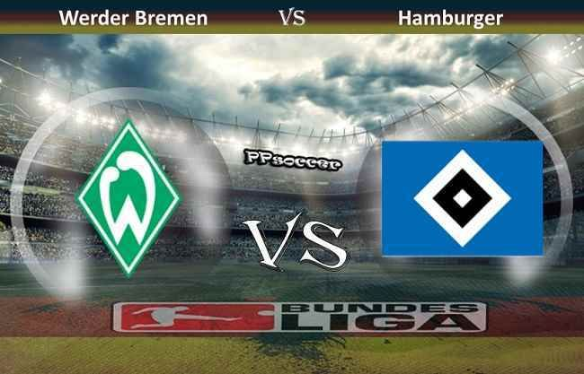 Werder Bremen vs Hamburger SV Prediction 16.04.2017