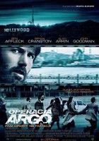 plakat do filmu Operacja Argo (2012)