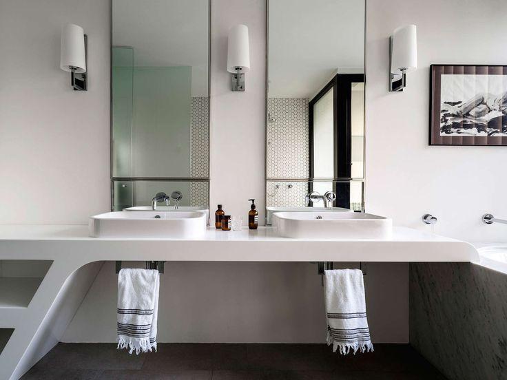 11 best Design Milk Spotlight images on Pinterest Bathroom - badezimmer 7m2