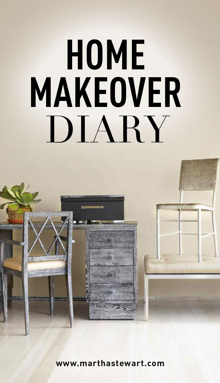Home Makeover Diary Apartments Kevin Oleary And