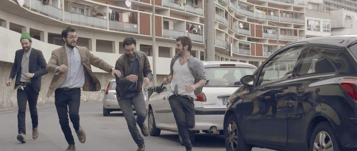 El efecto Italia: cuando las canciones suenan tan bien