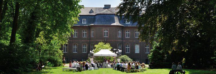 Eltzhof Kulturgut - Brauhaus Eventlocation Köln