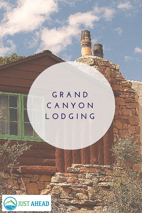 When it comes to lodging in Grand Canyon National Park, you have superb options. Every lodge in Grand Canyon has the rustic feel you'd expect in a place like this. Many are historic, including the imposing El Tovar Hotel, which is older than the park itself. Then there's Bright Angel Lodge, with its stacked-stone fireplace that matches the arrangement of the rock layers in the canyon itself. Even visitors who aren't staying in a Grand Canyon lodge make a pilgrimage to these historic inns.