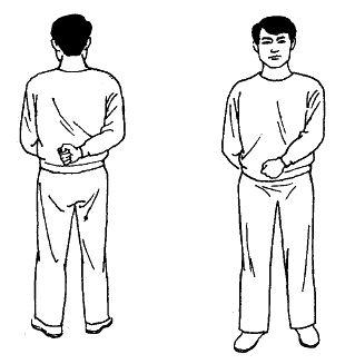 Волшебные похлопывания / Терапевтические упражнения и массаж для снижения веса