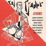 Extremes: Cal Tjader Trio/Breathe Easy [CD]
