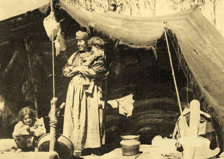 Dersim (Tunceli ) Yörükler 1922-1923