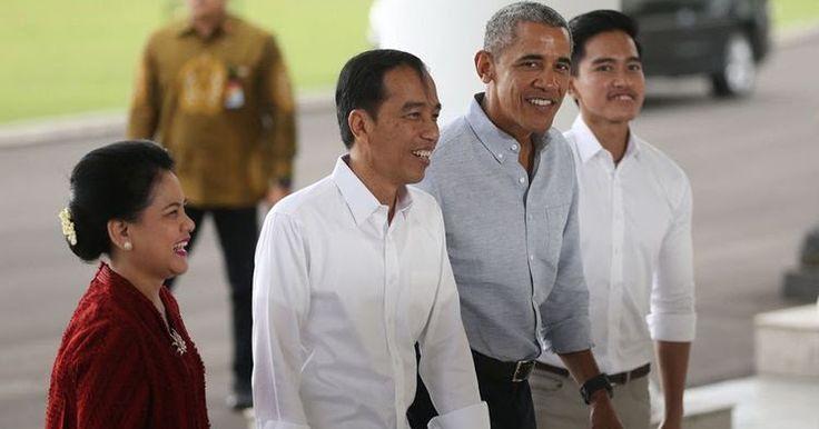 Istana Katakan Biaya Perjalanan Keluarga Presiden Semuanya Ditanggung Pakai Uang Pribadi Jokowi  ForumViral.com - Pihak Istana Kepresidenan menegaskan bahwa biaya perjalanan keluarga Presiden Joko Widodo ke Turki dan Jerman tidak menggunakan anggaran negara. Seluruh biaya ditanggung oleh Jokowi sendiri.  #Jokowi #Joko Widodo #Presiden #Istana  #Turki #Jerman #Berita Viral #Berita Terkini #Berita Online #Berita Terpercaya #Forum Viral Berita #Berita Terupdate #Viral #Forum #berita #Hoax #Meme…