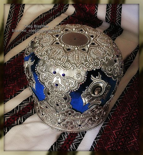Blazhko's gold embroidery   by Blazhko's gold embroidery